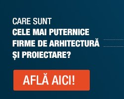 TOP 100 Arhitecti