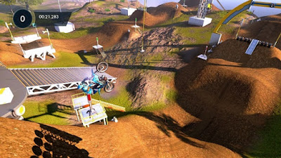 Trials Fusion-CODEX TERBARU 2015 screenshot 2