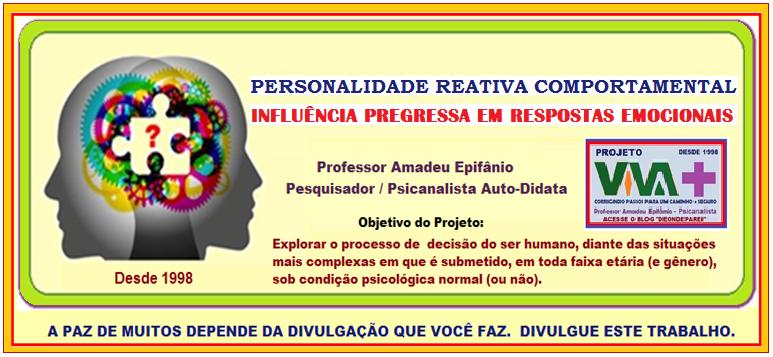 Projeto VIVA +