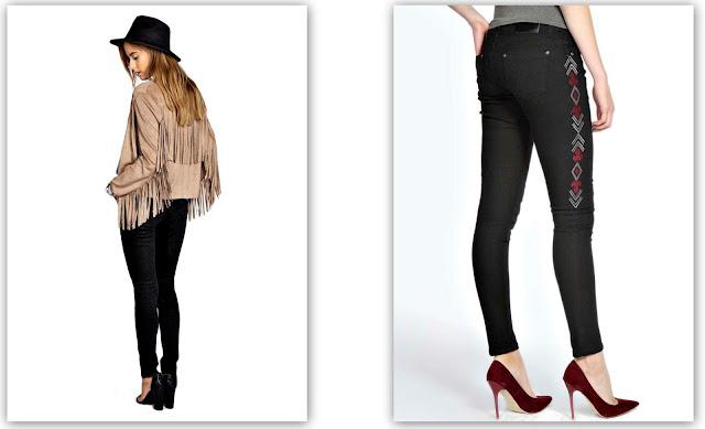 modne spodnie 2016