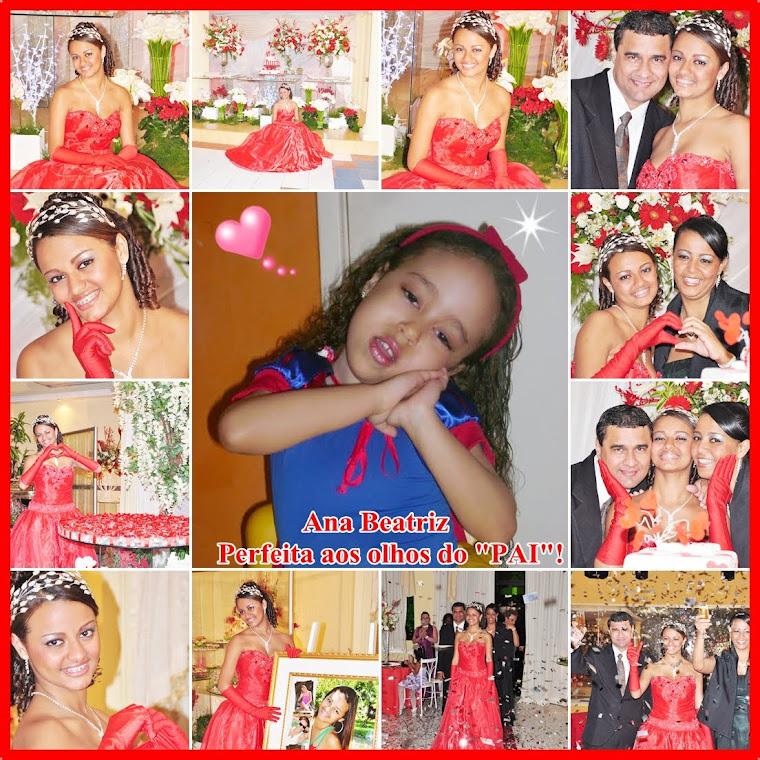 DEBUATANTE GABRIELLA E ANA BEATRIZ