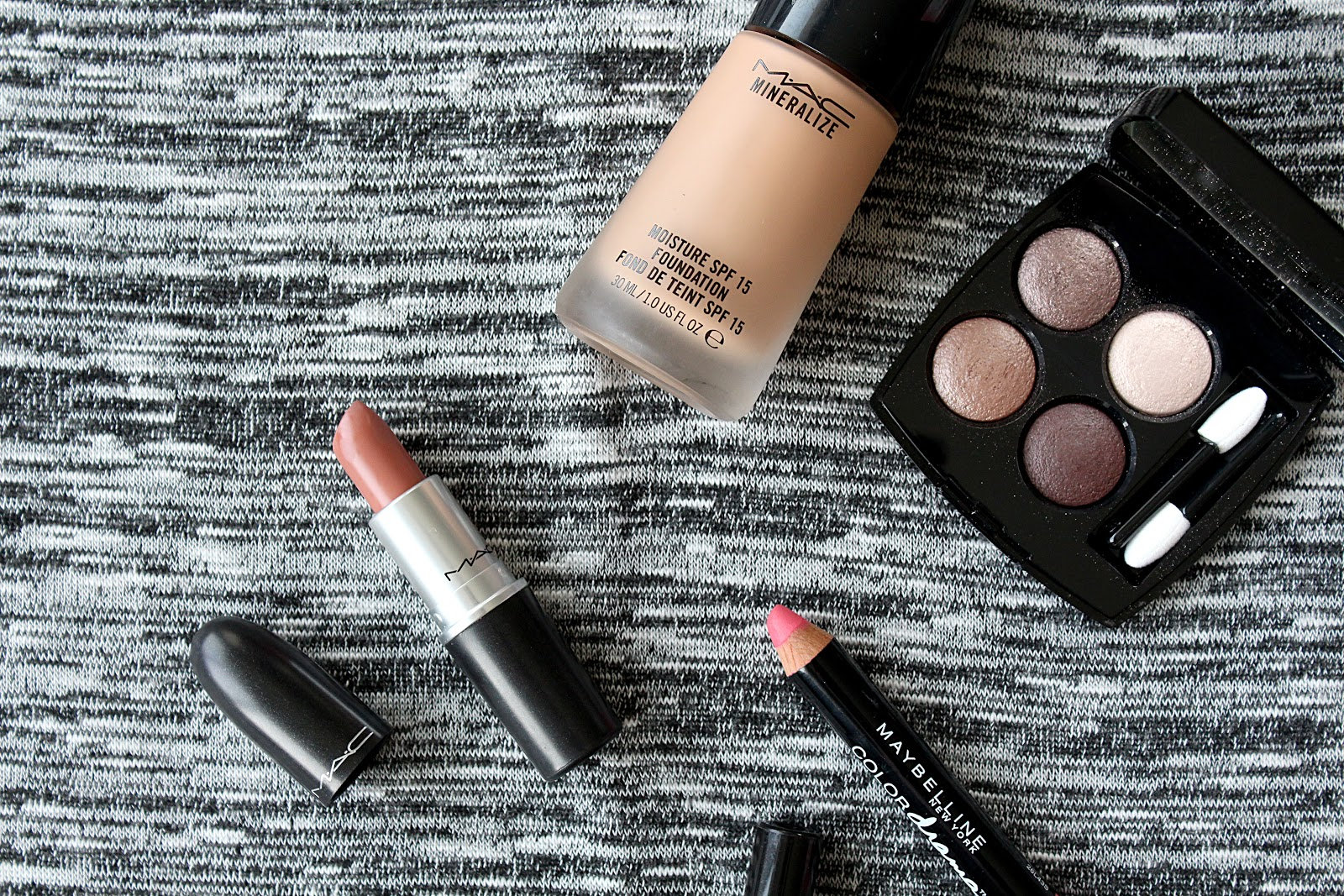 Shopping My Stash - Beauty Products