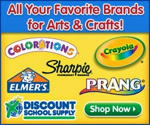 coupon code for discount school supplies