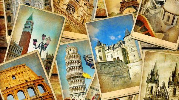 فز برحلة سفر إلى فرنسا ، إيطاليا وبولاندا مع امين رغيب كهدية من موقع G2A