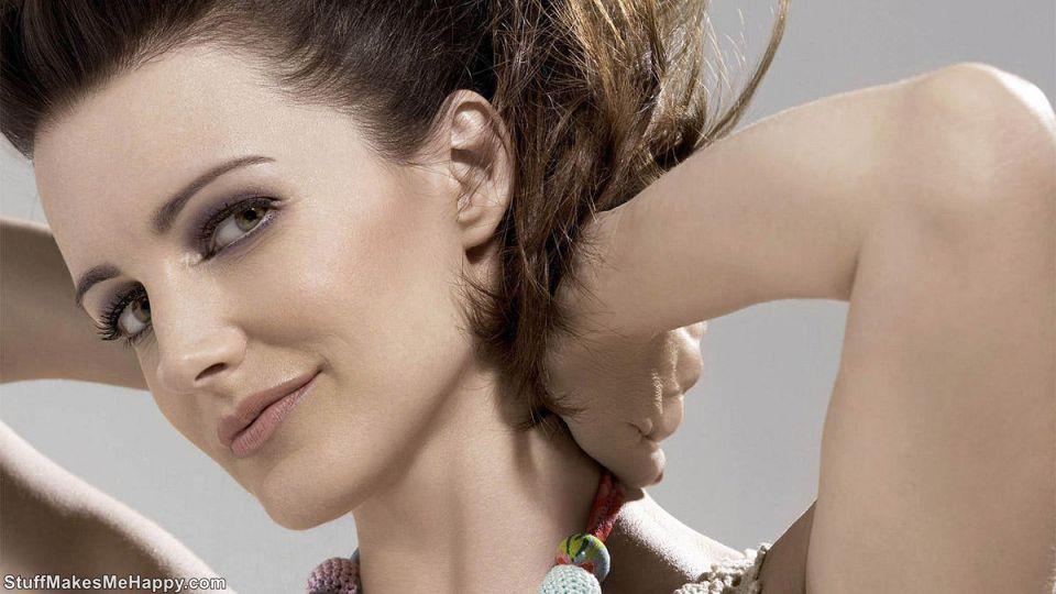 16. Kristin Davis