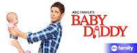 key art baby daddy Download Baby Daddy 1ª Temporada RMVB Legendado