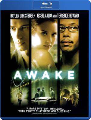 Awake 2007 BD25 Sub