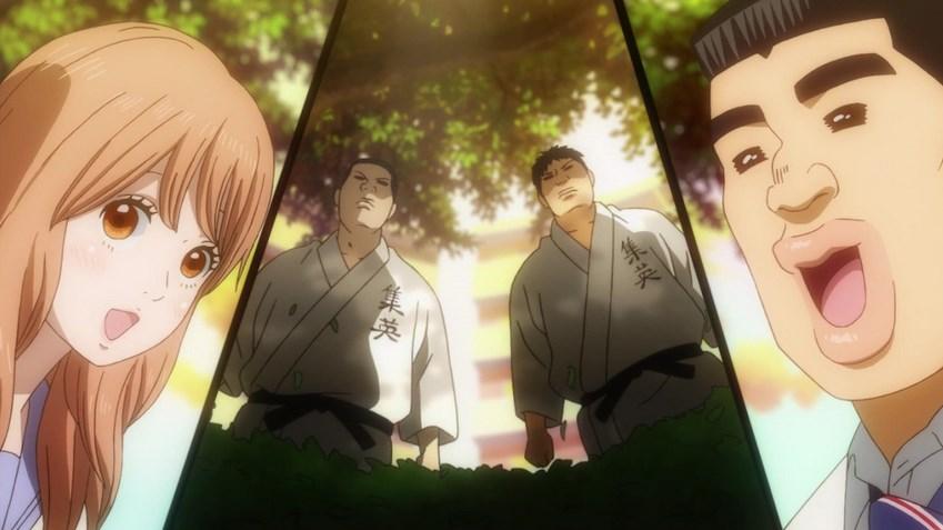 Ore Monogatari!! Wallpaper Screenshot Preview