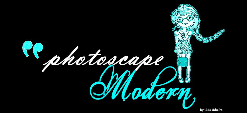 PhotoScape Modern