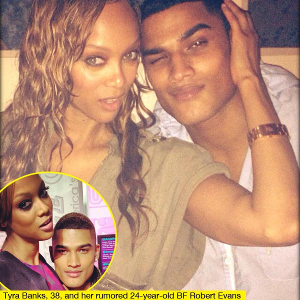 who is tyra banks dating now