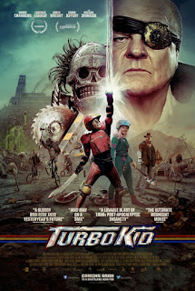 ver pelicula Turbo Kid, Turbo Kid online, Turbo Kid latino