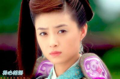 Rulu Jiang Xin 3