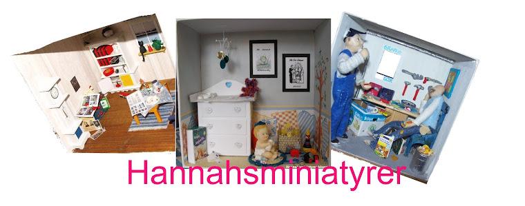 Hannahsminiatyrer