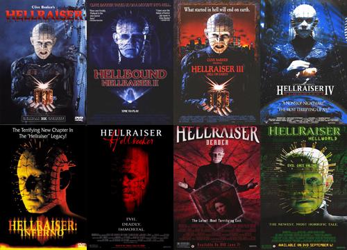 Hellraiser 5 dublado download