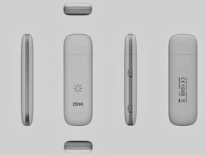 Yota 4G LTE драйвер