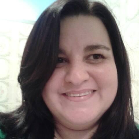 Patricia Sagrette