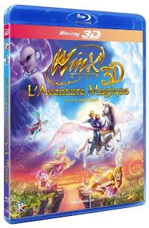 DVD et Blu Ray