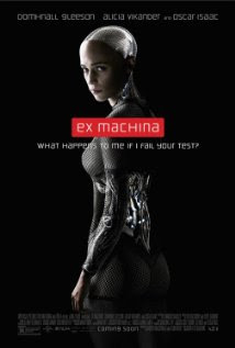 Film: EX MACHINA