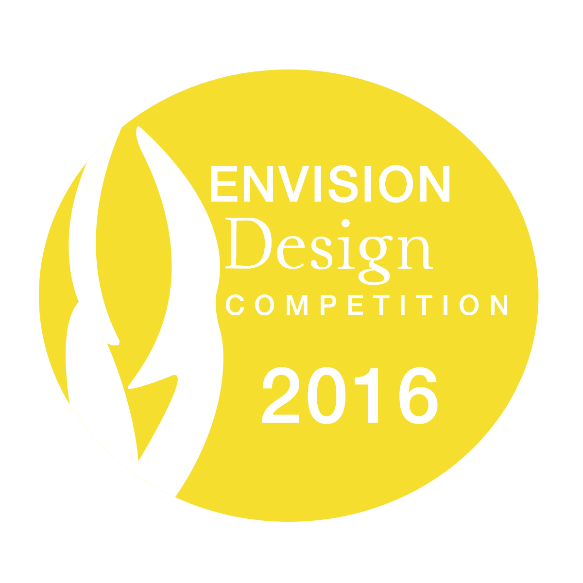 1st Place - Envision Competition 2016
