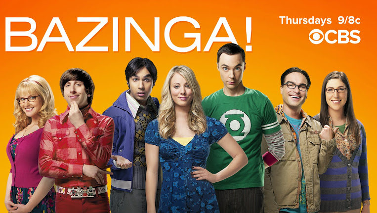 Big Bang Theory best show ever
