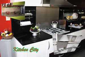 Kitchen City: Amoblamientos.