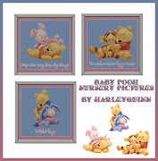 Baby Pooh Bear Galore