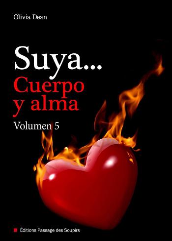 Olivia Dean.- Suya, cuerpo y alma – Vol.5