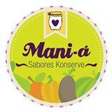 Oi, seja bem-vindo (a) ao blog da Mani-á!