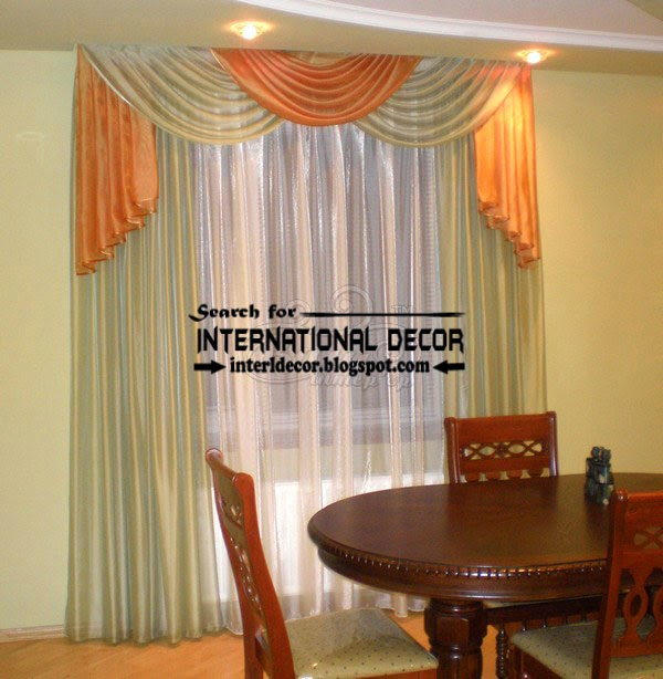 15 Ready Made Curtains And Modern Curtain Designs
