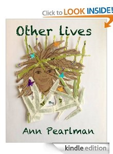 Free eBook Feature: Other Lives by Ann Pearlman