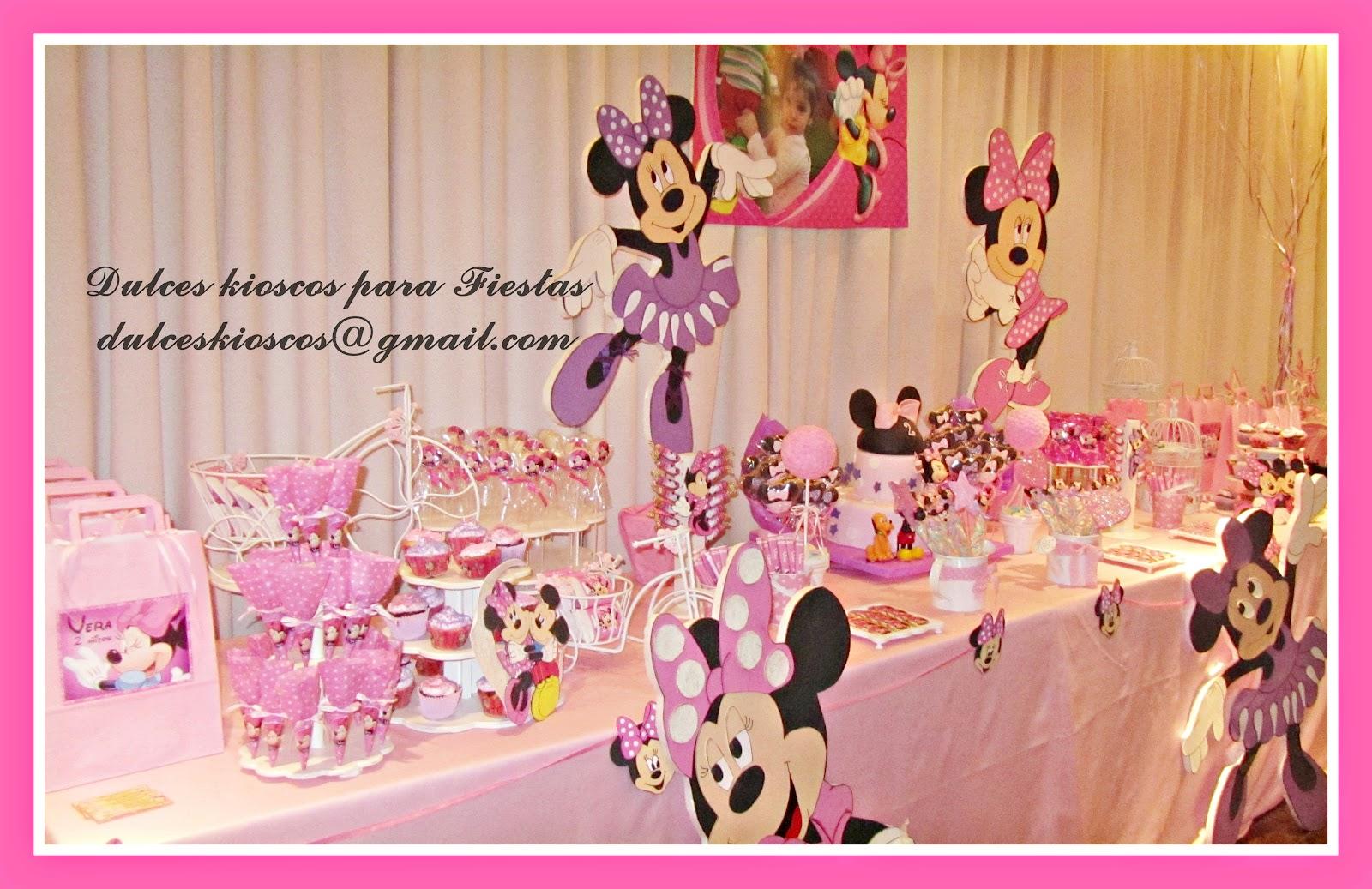 Decoracion Fiestas Infantiles Violeta - MercadoLibre Argentina