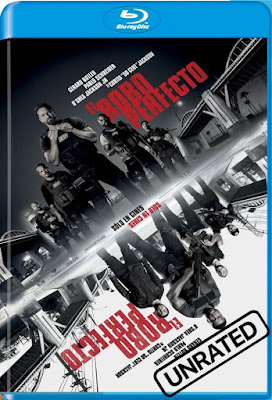 Den Of Thieves 2018 UNRATED BD50 Sub