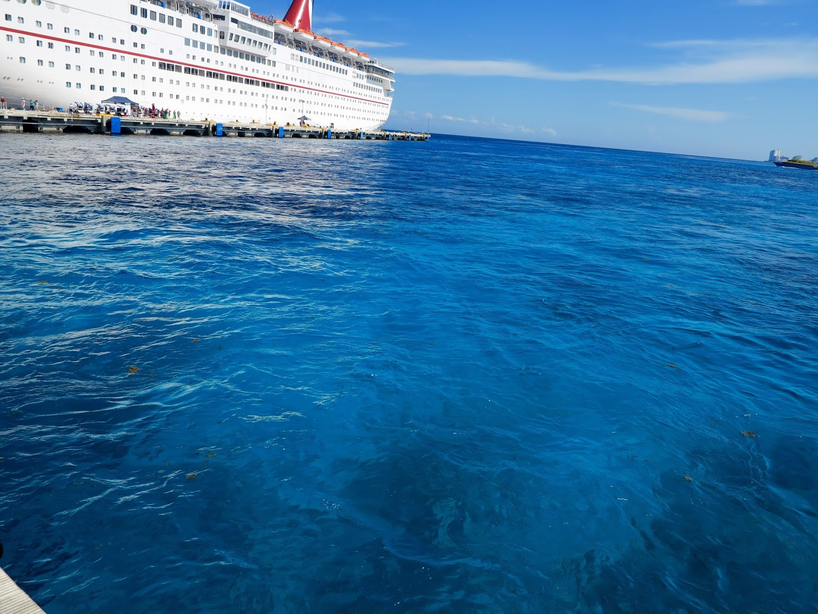 Our Carnival Cruise To Cozumel  Beauty4Free2U