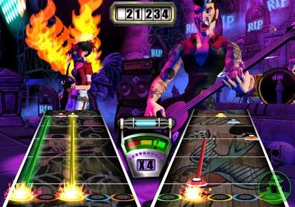 Download Games Guitar Hero 3 Full Version Crack Free Download Games Gui