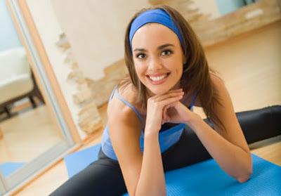 El ejercicio potencia la autoestima