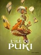 L&#39;le de PUKI