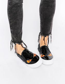 http://www.asos.com/ASOS/ASOS-DELAWARE-Halloween-Evil-Eyes-Plimsolls/Prod/pgeproduct.aspx?iid=5539415&cid=4172&sh=0&pge=0&pgesize=36&sort=-1&clr=Evil+eyes&totalstyles=2091&gridsize=3
