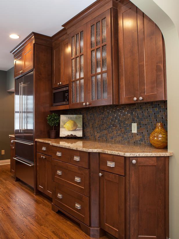Home Decor Cabinets