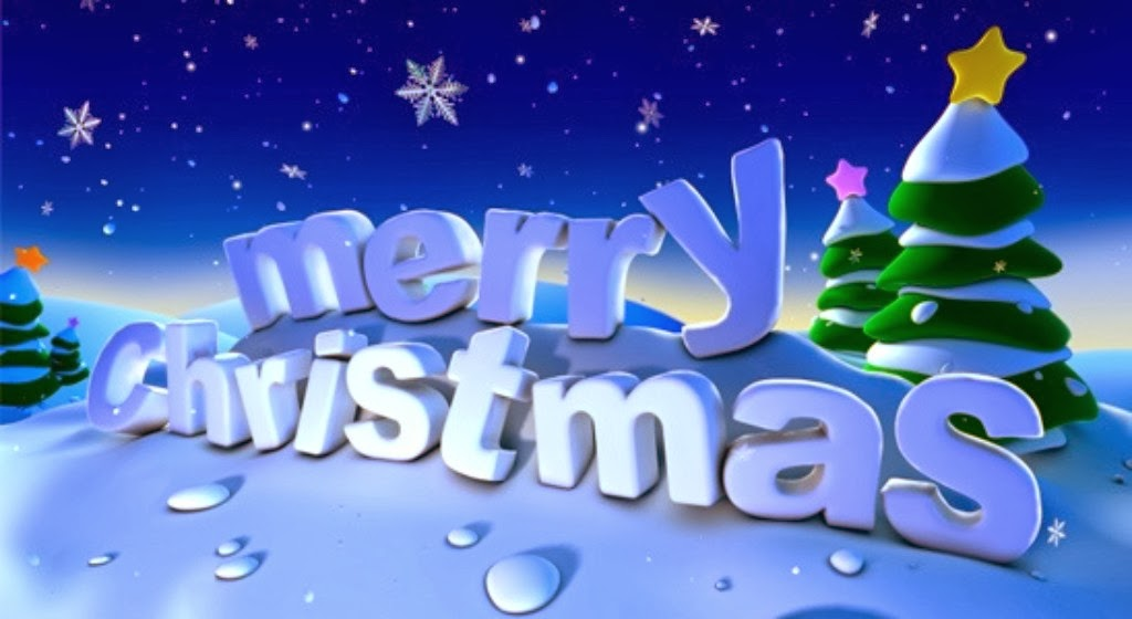 Hình ảnh Noel, thiệp giáng sinh cực đẹp dành tặng người thân