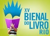 XV Bienal do Livro no RIO