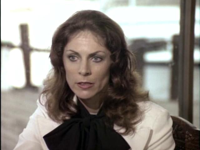 Kay Parker, 1980 : OldSchoolCool