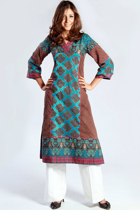 Fashion World Latest Fashion Pakistan Latest Fashion Long Shirts Trouser