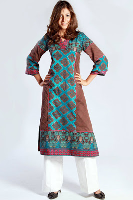 Long Shirts Fashion In Pakistan http://shoaibnzm.blogspot.com/2011/10/pakistan-latest-fashion-long-shirts.html