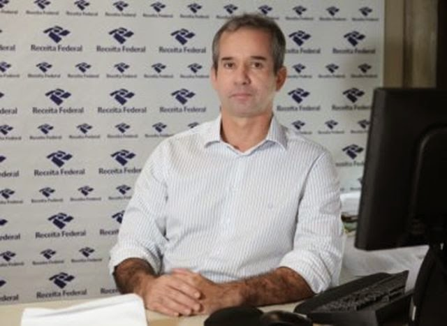 Marcellus Ribeiro