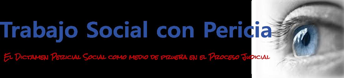 Peritaje Social Madrid