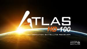 PORTAL Atlas Hd 100 Recovery 18/02