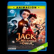 Jack y la mecánica del corazón (2013) BRRip 720p Audio Dual Latino-Ingles