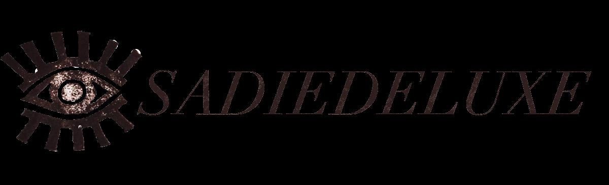 sadiedeluxe | blog