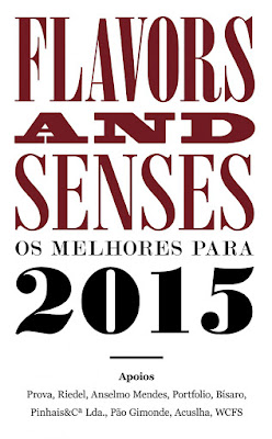 flavors & senses 2015
