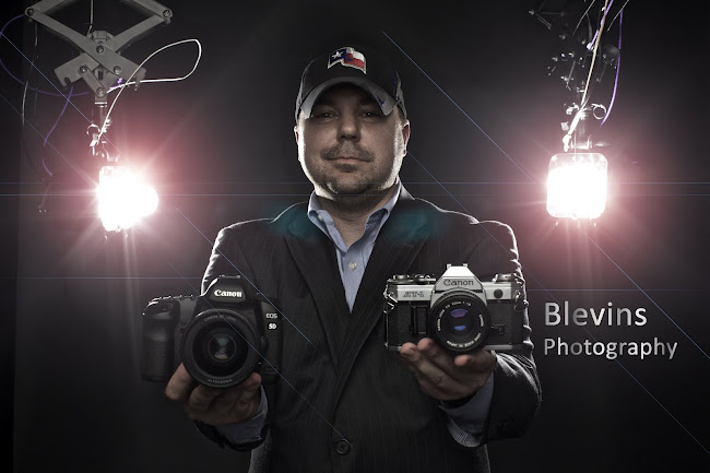 Brian Blevins Photography
